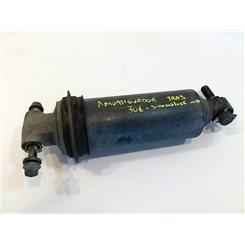 Amortiguador trasero (silemblock dañado)