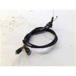 Cable acelerador / Hyosung Comet 650