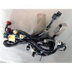 Instalacion / Honda PCX 125 '11