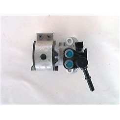Inyector con admision / Honda PCX 125 '11