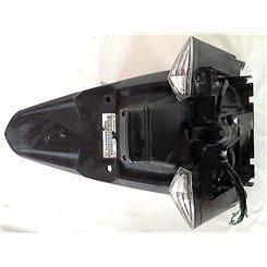 Portamatriculas / Honda PCX 125 '11