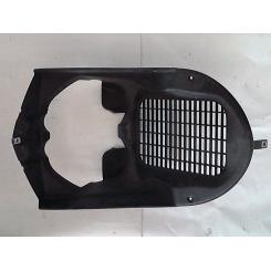 Protector radiador / Derbi GP1 50