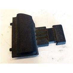 Cubre bateria / Gilera nexus 500i ´05