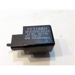 Rele tipo3 / Yamaha Fz1S