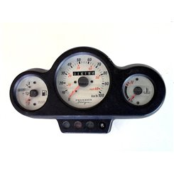 Cuadro relojes / Peugeot Speedfight 2