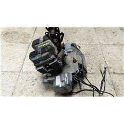 Motor / Clipic Radar 125