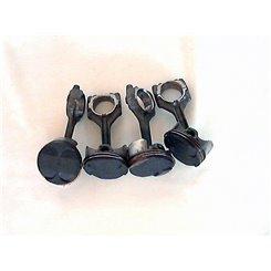 Conjunto bielas - pistones / Honda CBR 1000RR '07