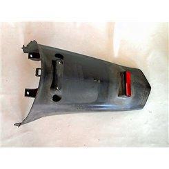 Portamatriculas / Honda Dylan 150