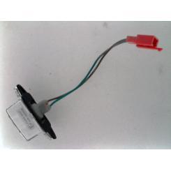 Luz portamatrículas / Kymco Super Dink 125 y 300