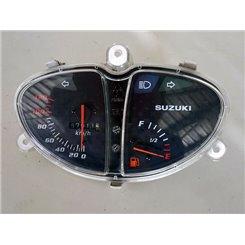 Cuadro relojes / Suzuki AN 125