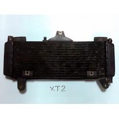 Radiador / Yamaha XTZ 660
