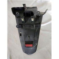 Portamatriculas / Suzuki AN 125