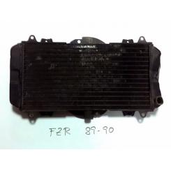 Radiador / Yamaha fzr 600