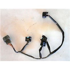 Instalacion inyectores / Honda CB900 F