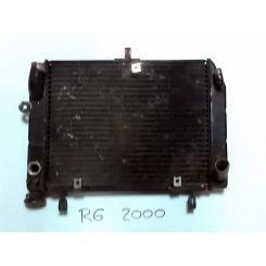 Radiador / Yamaha R6