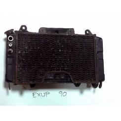 Radiador / Yamaha FZR 1000 EXUP