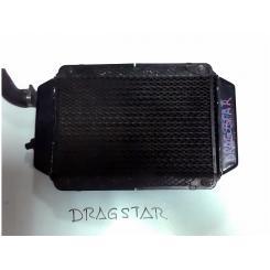 Radiador / Yamaha Dragstar