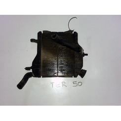 Radiador / Yamaha TZR 50