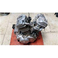 Motor 36000km / Honda Deauville '00