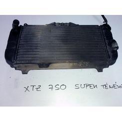 Radiador / Yamaha Super Tenere 750