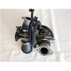 Cuerpo inyeccion (sin TPS) / Ducati S2R 800 '07