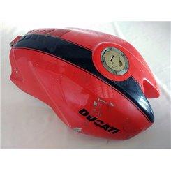 Deposito (reparar) / Ducati S2R 800 '07