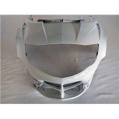 Carenado frontal (faro) / BMW R850 RT