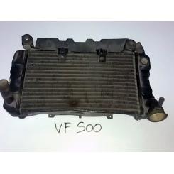 Radiador / Honda VF500