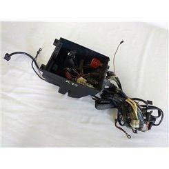 Instalación electrica (con caja) / BMW K75