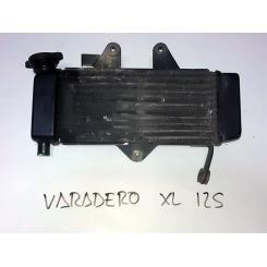 Radiador / Honda Varadero XL 125
