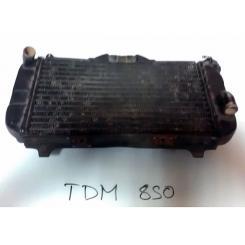 Radiador / Yamaha TDM 850