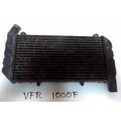 Radiador / Honda VFR 1000F