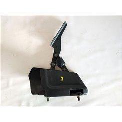 Amortiguador trasero izquierdo maletero / Piaggio X8 125
