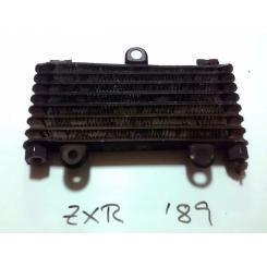 Radiador / Kawasaki ZXR 750 '89