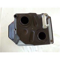 Caja filtro (sin cierres) / Ducati S2R 800