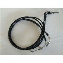 Cables acelerador / Honda Forza 250