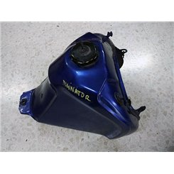 Deposito / Honda Dominator 650