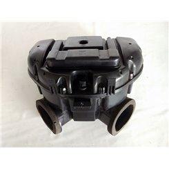 Caja filtro / Suzuki GSXR 600 K7