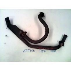 Colectores / Honda Africa Twin 750