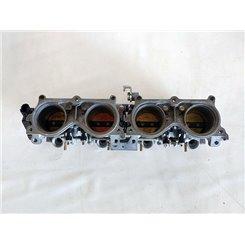 Tapa deposito completa (rascada) / Honda CBR600 RR