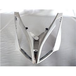 Frontal (pintar) / Kymco Superdink 300i