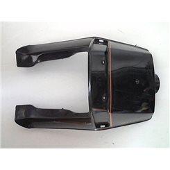 Frontal / Suzuki Lido 75