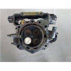 Culata delantera completa (valvula rota) / Honda Varadero 1000