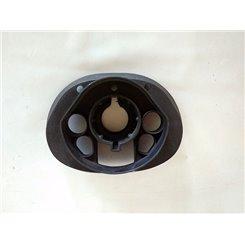Embellecedor inferior manillar / Piaggio X8 125