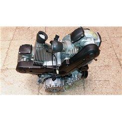 Motor (16.100km) / Ducati 696 '11
