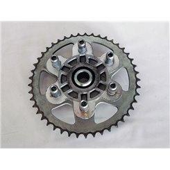 Buje trasero / Ducati 696 '11