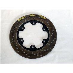Disco freno trasero / Ducati 696 '11