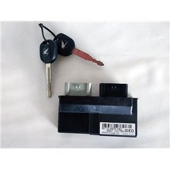CDI (limitada) / Honda CBF 600 '08