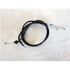 Cables acelerador / Suzuki GSR 600 ´07