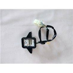 Luz matricula / Honda PCX 125 '16